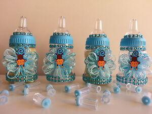Marvelous Image Is Loading 12 Monkey Fillable Bottles Baby Shower Favors Prizes