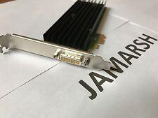 PNY Quadro NVS 290 VCQ290NVS-PCIEX1-PB 256MB DDR2 PCIE X1 VIDEO CARD