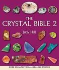 The Crystal Bible, Volume 2 by Judy Hall (Paperback / softback)