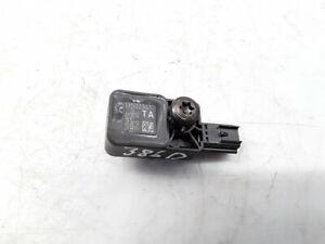 Opel Insignia estate 2010 front right crash impact deploy sensor 13502341