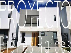 Casa en venta 3 recamaras Modelo Murano Altaria Residencial Lomas de Angelopolis Puebla