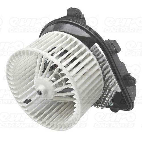 Heater Blower Motor - Peugeot Expert 806, Citroen Dispatch Synergie & Fiat Scudo