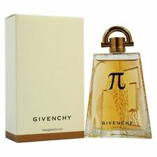 Pi by Givenchy 3.3 oz After Shave Lotion for Men New In Box