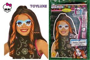 image is loading monster high skelita calaveras fashion dress up child - Skelita Calaveras Halloween Costume