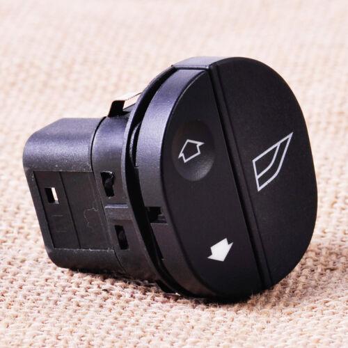 2x Elektrischer Fensterheber Scheibenheber Schalter für Ford Fiesta Fusion KA