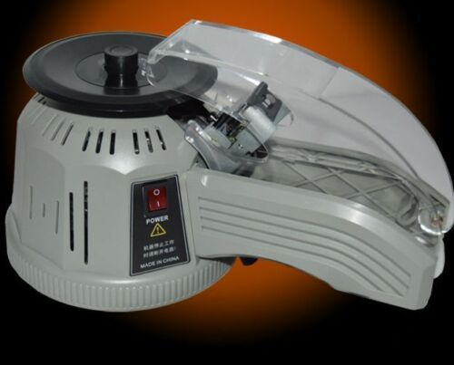 Details about  /LATEST Automatic Tape Dispenser Tape Cutter Machine ZCUT-2 110v//220v Fast
