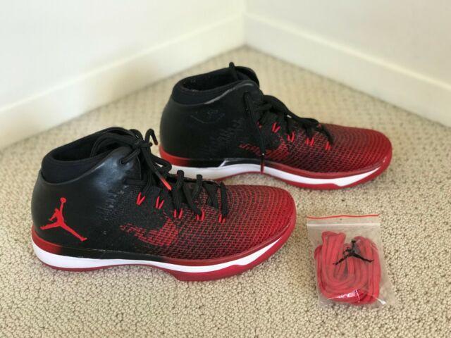 Air Jordan XXXI (31) \