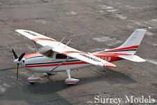 RC Radio Controlled Plane Electric Trainer Scale LX Cessna 1.4m READY TO FLY RTF