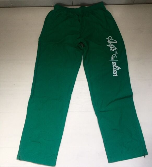 B125 AUSTRALIAN GABBER HARDCORE TROUSERS trousers trousers G  30