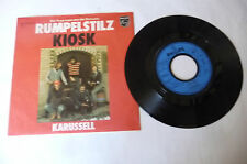 "KARUSSELL""RUMPELSTILZ- disco 45 giri PHILIPS Ger 1977"" PERFECT-"