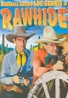 Rawhide 0089218447395 With Lou Gehrig DVD Region 1