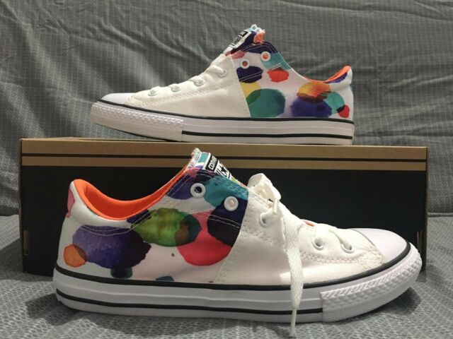 Converse All Star Chuck Taylor Madison Shoes for Girls 656084f US ... 7ad4397d5