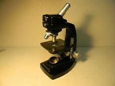 Bausch And Lomb Dynoptic Microscope