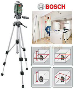 bosch pll 360 degree self levelling cross line laser level. Black Bedroom Furniture Sets. Home Design Ideas