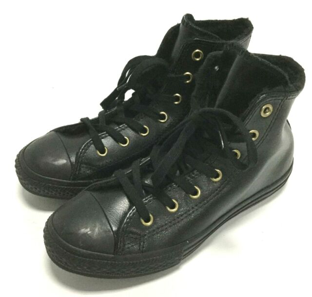 converse all star winter boots