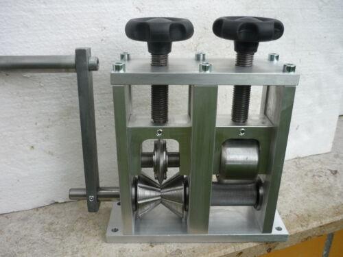 Kabelschälmaschine - Kabelabisoliermaschine 2 in 1 - 40 mm