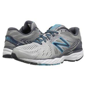 serie Refrescante Sociología  New balance W680LG4 Gris Claro para Mujer Zapatos Para Correr | eBay