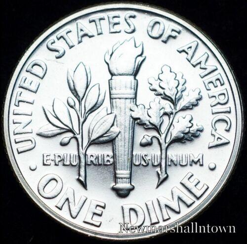 Proof Set Coin from Original U.S 1961  Roosevelt Mint Proof Dime ~ Raw U.S