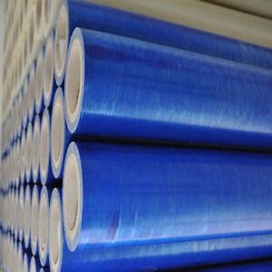 Glasschutzfolie-Fensterschutzfolie-Blau-Displayschutz-Fensterfolie-Schutzfolie