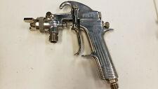 Vintage Paint Spray Gun Binks Mfg Co Model 26