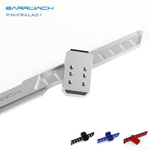 BARROW Aluminum Bracket Brace VGA Graphics card Reinforce Card Holder PCI-E Case