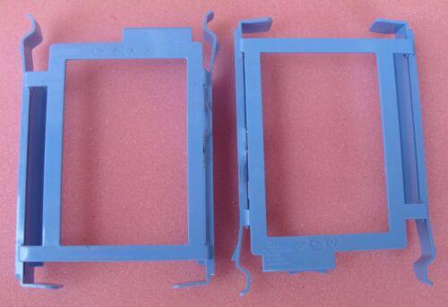 H7283 U6436 YJ221 Lot of 2 Dell Optiplex 520 620 745 755 Desktop drive caddy