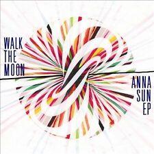 Walk the Moon, Anna Sun EP, Excellent