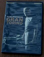 Gently Used DVD, Gran Torino, Clint Eastwood,  VG COND