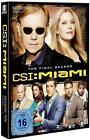 CSI Miami - Season 10.2 (2013)