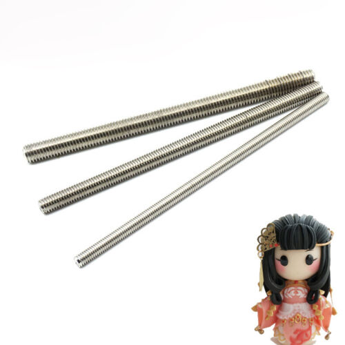 Clay Sculpture Hair Texture Tool Special Effect Tool for Doll Making Handmade