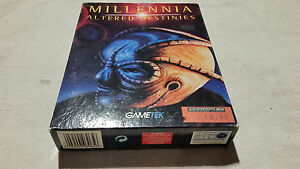 Millennia-Altered-Destinies-PC-1995-FRENCH-VERSION-RARE