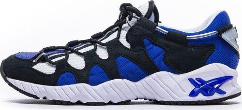 Zapatos 7 5 Asics Tamaño Deportes Gel Sneaks Mai mai Uk 5 9 Moda Mens Gel Entrenadores q0wpaxHaP