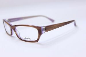 2a745ba889 Details about NEW AUTHENTIC BLINDE THE WONDROUS AT LV JAPAN EYEGLASSES  GLASSES FRAME