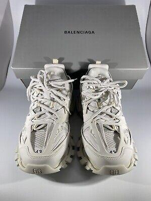 Balenciaga Speed Trainer Oreo Size 43 eBay