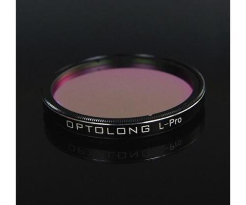 """L-PRO UV-ir CCD filtro 2/"""" en versión opl-lpro 2"""