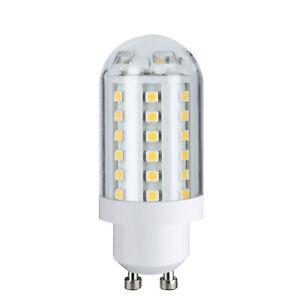 Paulmann-282-24-LED-Stiftsockel-230V-3W-GU10-Warmweiss-2700K-Spotlight-Strahler