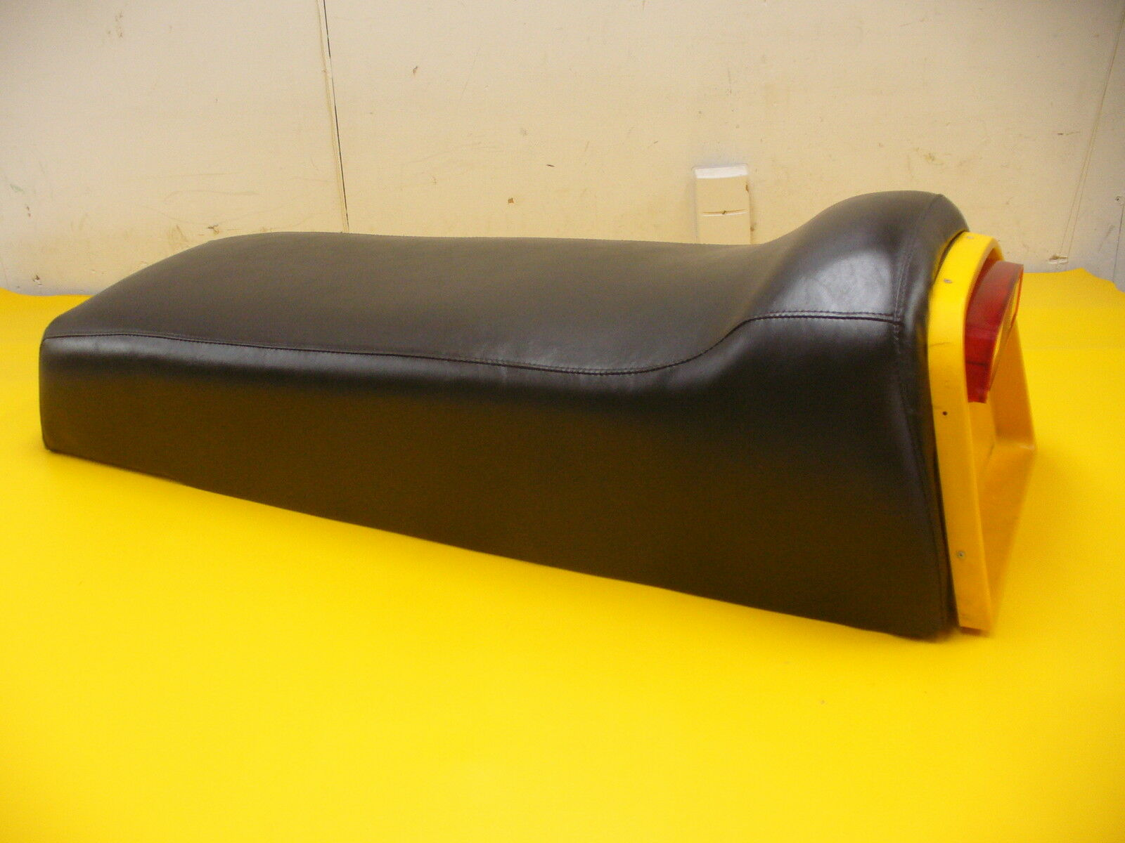 1973  VINTAGE SKI-DOO  OLY  SNOWMOBILE  SEAT  COVER   NEW