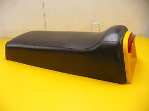 *NEW* 1969//1970 SKI-DOO OLY 335 SNOWMOBILE SEAT COVER