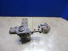 Elox Fanuc Wire Edm Head Z Axis Wire Thru Spindle Cutting Unit