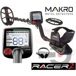 Metal-Detector-Search-Metals-Ness-Racer-2-II