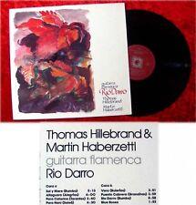 LP Thomas Hillebrand Martin Haberzettl Guitarra Flamenc