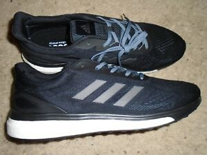 Adidas Men's Sonic Drive Response Boost Running Training Shoes BA7541 size 14