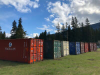 USED 20' Shipping Container / Storage Unit / Sea can for sale Delta/Surrey/Langley Greater Vancouver Area Preview