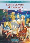 Celtic Myths and Legends by John Matthews (Paperback, 2001)