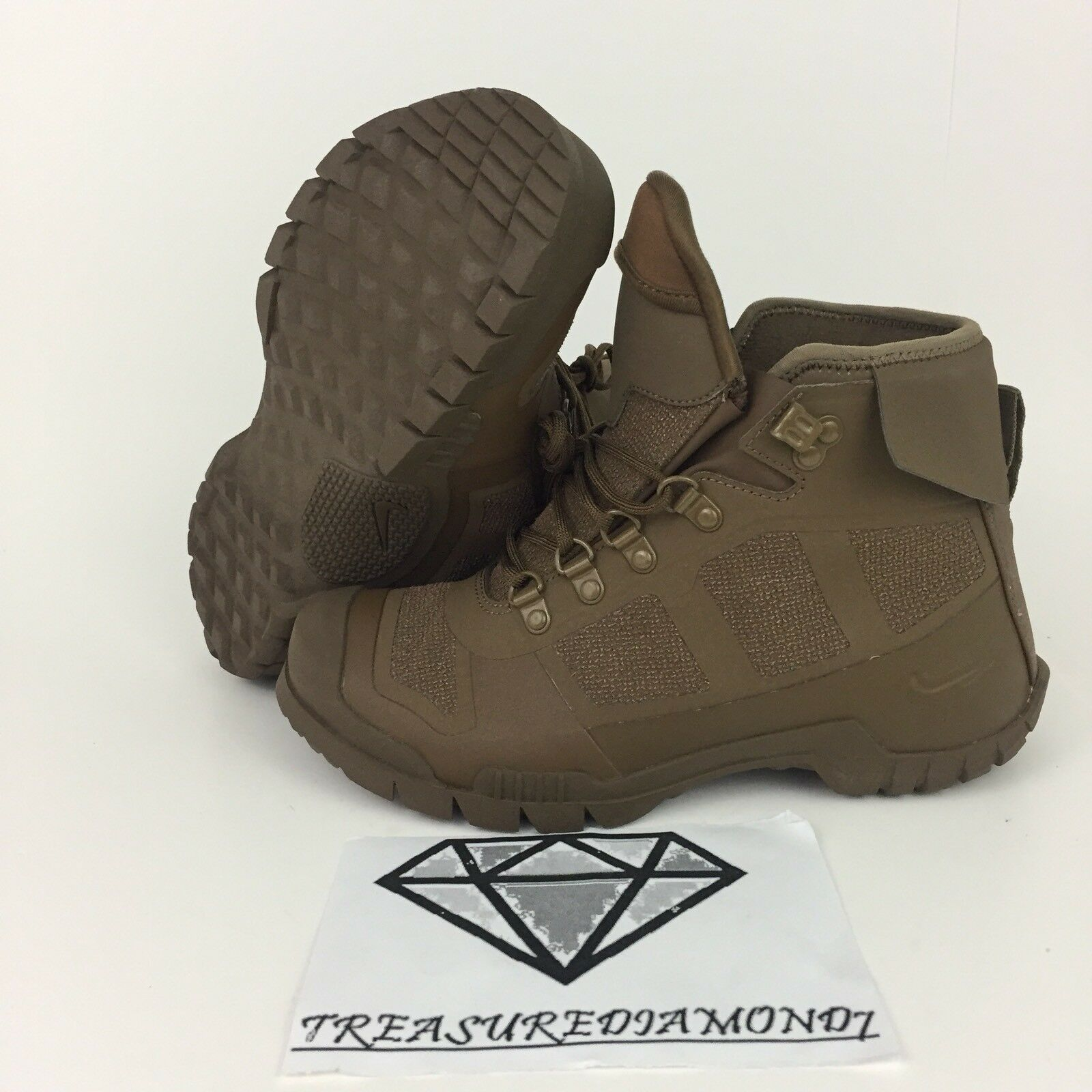 finest selection 9b547 1c450 ... NIKE SFB MOUNTAIN MILITARY MILITARY MILITARY  654875 900  NO ACG  LUPINEK MOWABB BOWERMAN WWII ...
