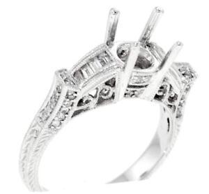 Diamond-Engagement-Ring-Setting-VS1-0-51ct-18k-White-Gold
