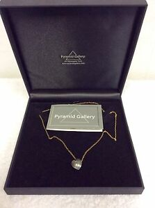 AN-ORIGINAL-BY-GRACIE-MAY-OXIDISED-SILVER-HEART-ON-GOLD-CHAIN-BY-PYRAMID-GALLERY
