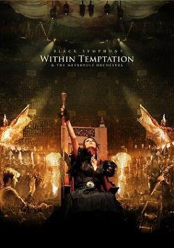 1 von 1 - Black Symphony von Within Temptation (2008)