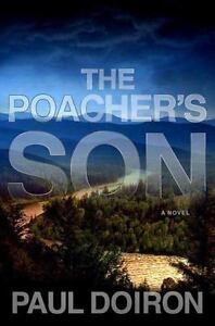 The-Poacher-039-s-Son-Mike-Bowditch-Mysteries-by-Doiron-Paul