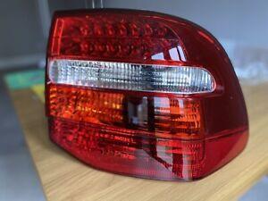 NEW Porsche cayenne 957 Rear Facelift LED light RIGHT V6 V8 S GTS Turbo